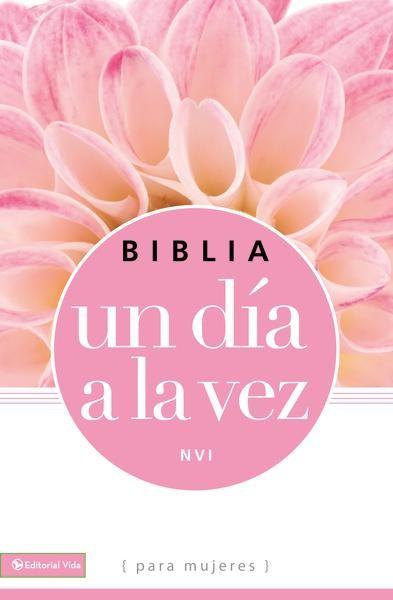 Biblia NVI UN DIA A LA VEZ Mujeres