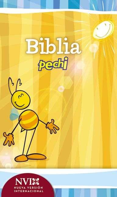 Biblia NVI Pechi