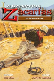 Detective Zacarias - Secretos en la arena