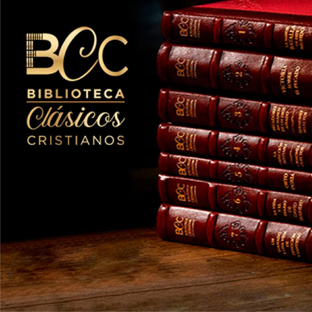 Biblioteca de Clásicos Cristianos