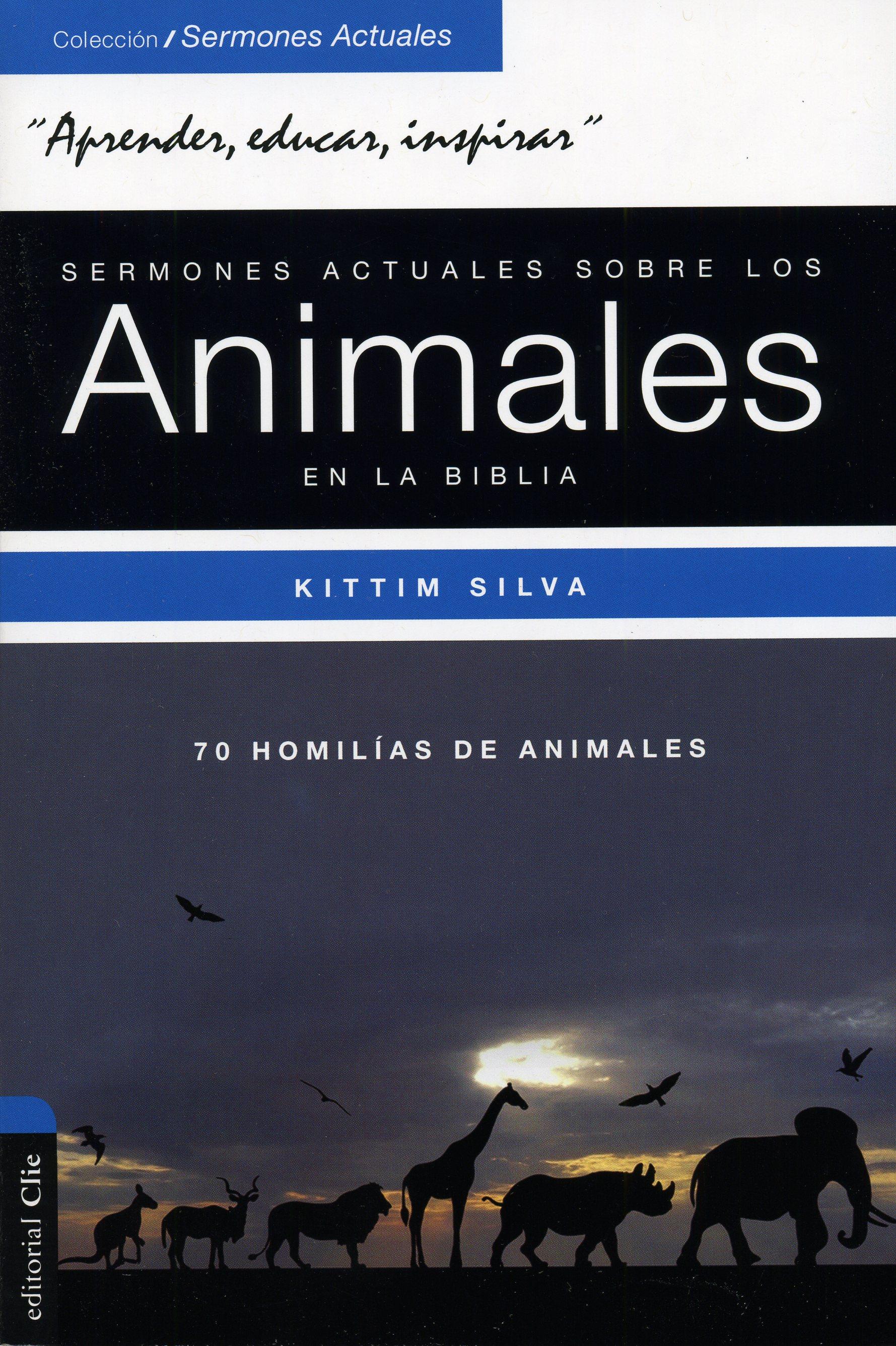 Sermones Actuales Sobre los Animales