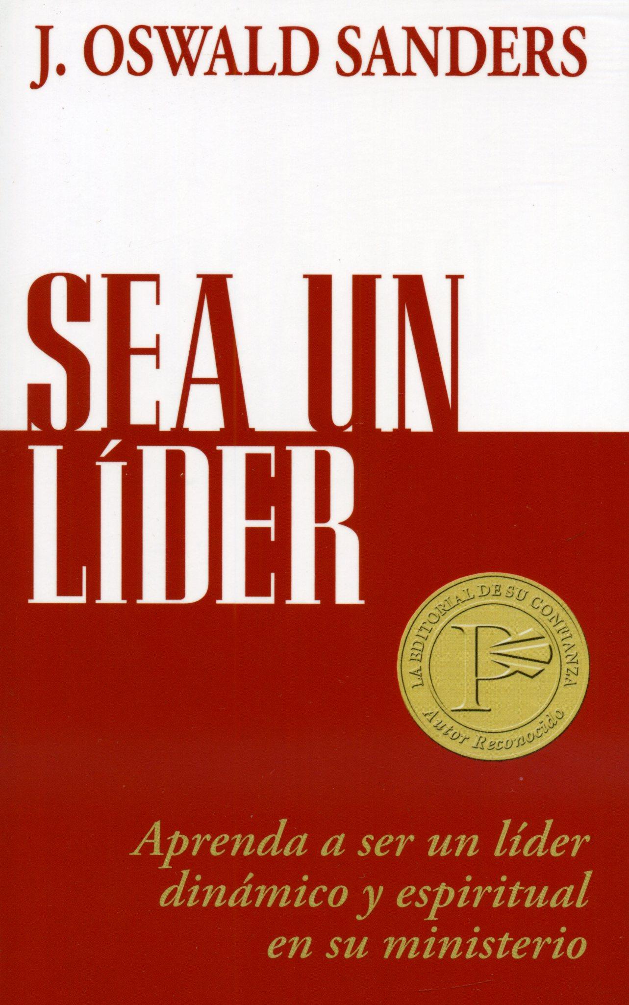Sea Un Líder